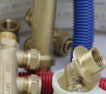 Best Plumbing Materials Suppliers in UAE | Al hadhoudh